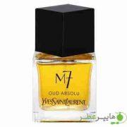 Yves Saint Laurent La Collection M7 Oud Absolu Man