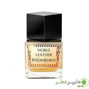 Yves Saint Laurent Noble Leather