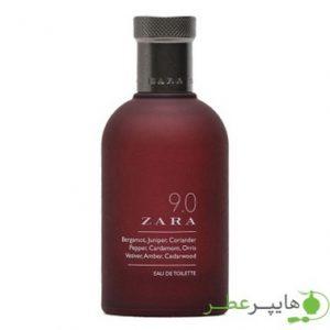 Zara 9 Zara