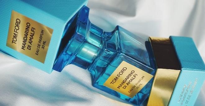 عطر مندرینو دی آمالفی تام فورد
