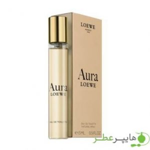 Aura Loewe for women Sample