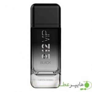 Carolina Herrera 212 VIP Black 200ml