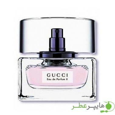 Gucci Eau de Parfum II 50ml 1