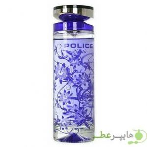 Police Exotic1