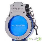 Police The Sinner For Men1