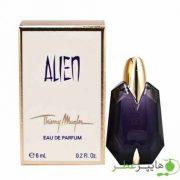 Thierry Mugler Alien EDP Sample