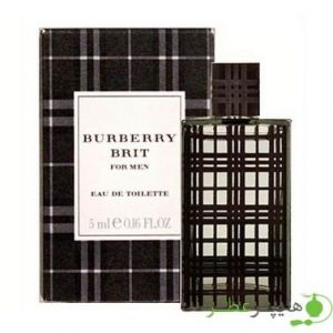 Burberry Brit Man Sample