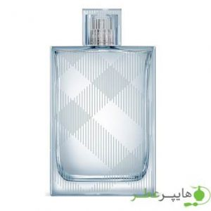 Burberry Brit Splash for Men Sample