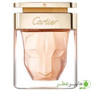 Cartier La Panthere Sample