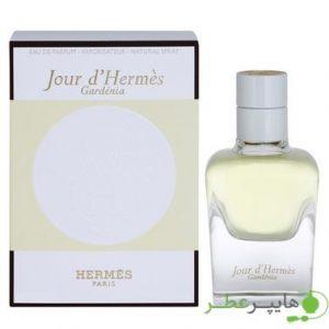 Hermes Jour d Hermes Gardenia Sample