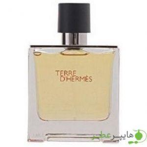 Hermes Terre d Hermes Parfum Sample