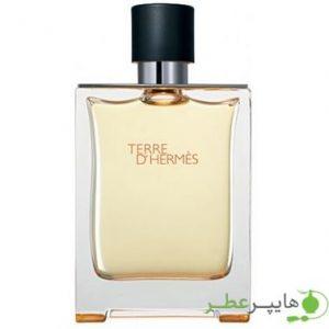 Hermes Terre d Hermes Sample