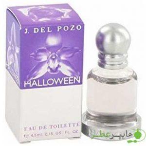 J. Del Pozo Halloween Sample
