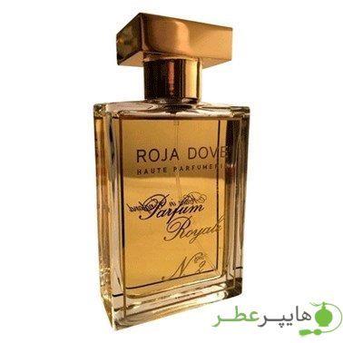 Roja Dove Parfum Royale No2