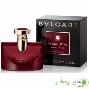 Splendida Magnolia Sen suel Bvlgari for women