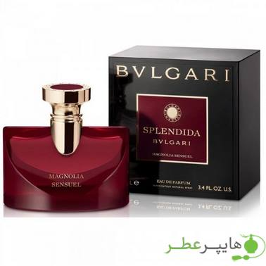 Splendida Magnolia Sen suel Bvlgari for women