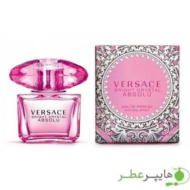 Versace Bright Crystal Absolu Sample