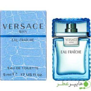 Versace Man Eau Fraiche Sample