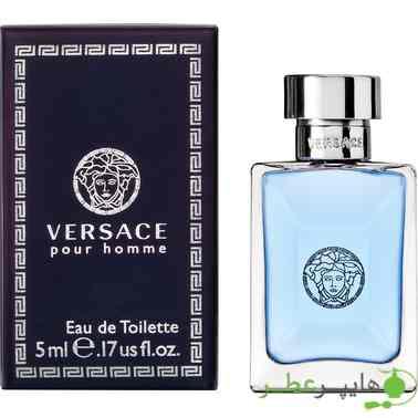 Versace Pour Homme Sample
