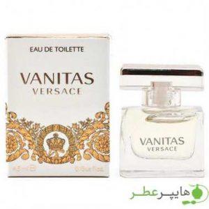 Versace Vanitas Eau de Toilette Sample
