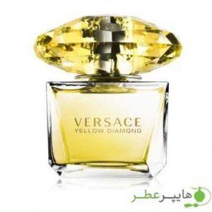 Versace Yellow Diamond Sample