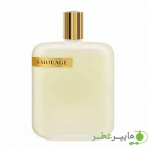 Amouage The Library Collection Opus III 50ml