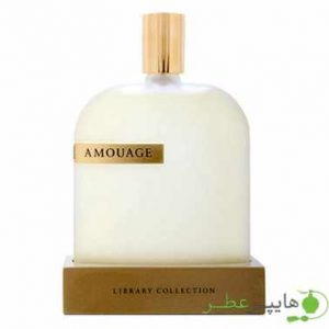 Amouage The Library Collection Opus VI 50ml