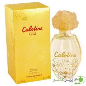 Cabotine Gold Gres