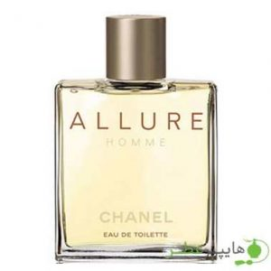 Chanel Allure Pour Homme