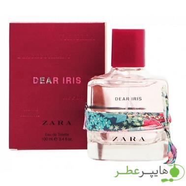Dear Iris Zara