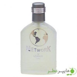 Network Lomani
