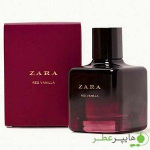 Red Vanilla Zara