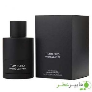 Tom Ford Ombre Leather 2018