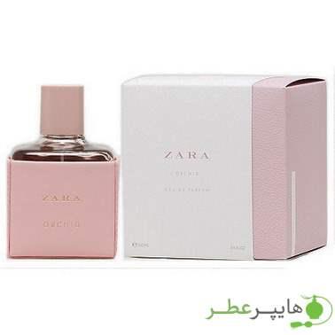 Zara Orchid 2016 Zara