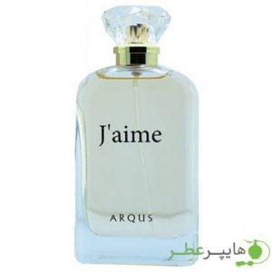 J Aim
