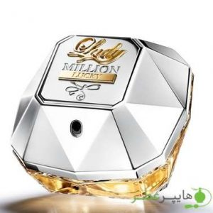 Lady Million Lucky Paco Rabanne