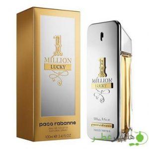 Million Lucky Paco Rabanne