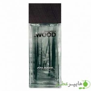 DSQUARED He Wood Cologne