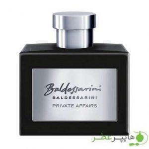 Baldessarini Private Affairs