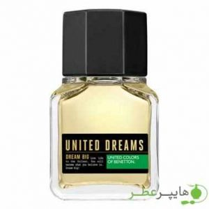 Benetton Dream Big