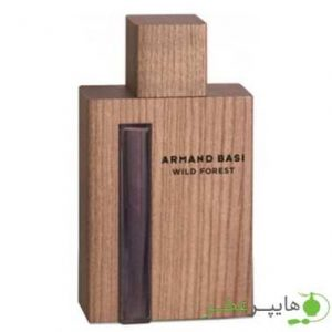 Wild Forest Armand Basi for men