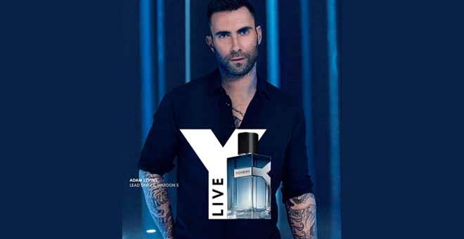 ادکلن مردانه Y Live ایو سن لورن در فروشگاه هایپرعطر