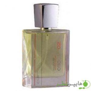 Fragrance World Escentric 02