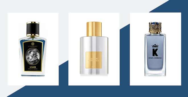عطر جدید مرداد 1398 ، new fragrances 2019