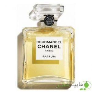 Chanel Coromandel Parfum
