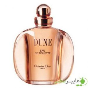 Dior Dune Woman
