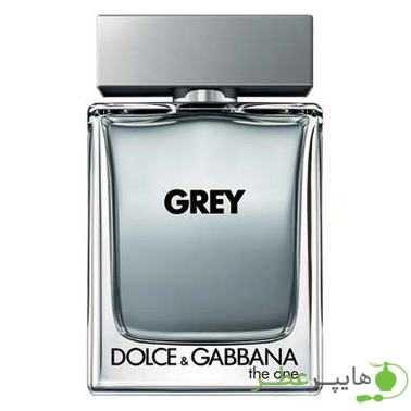 Dolce Gabbana The One Grey