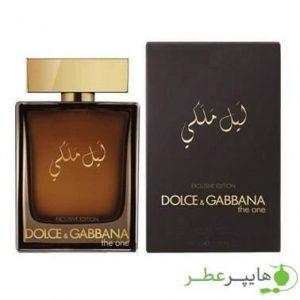 Dolce Gabbana The One Royal Night