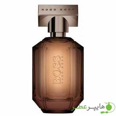 Hugo Boss Boss The Scent For Her Absolute