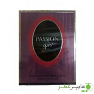 Passion Girl